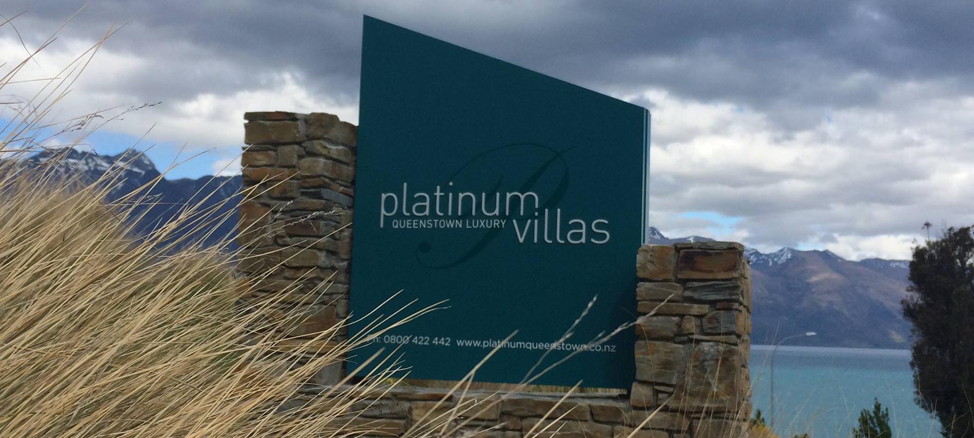 Platinum Villas