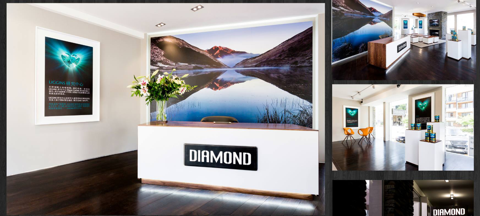 Diamond Project
