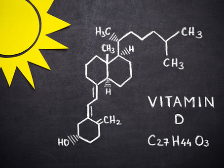 Vitamin D: an essential hormone for life