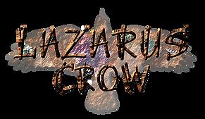 Lazarus Crow