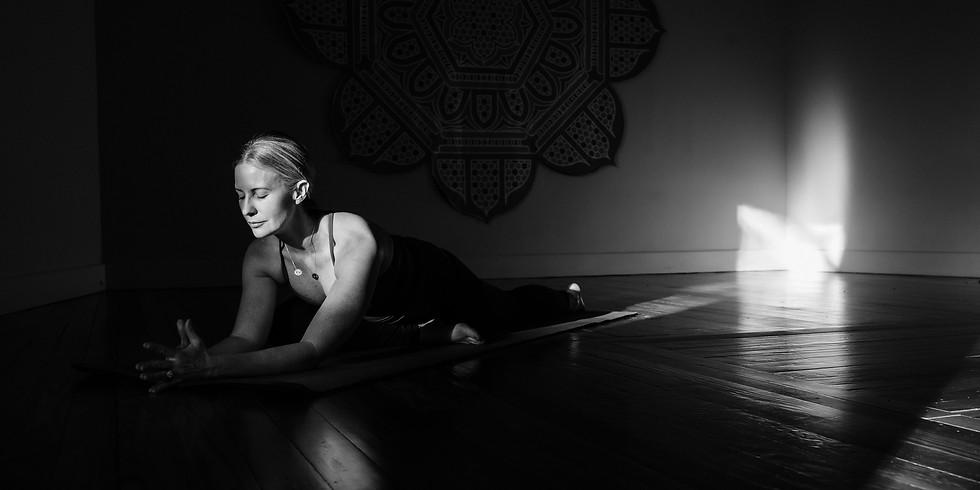 Foundations of Yin Yoga