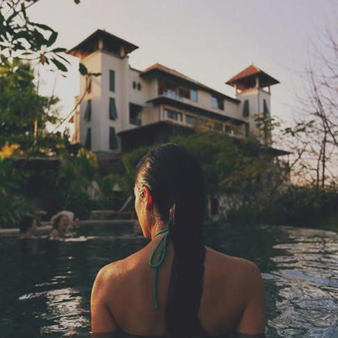 Nosara, Costa Rica Retreat