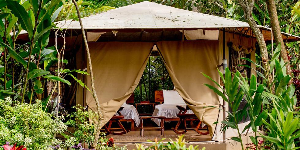 COSTA RICA Family Yoga and Life Ki-do Retreat