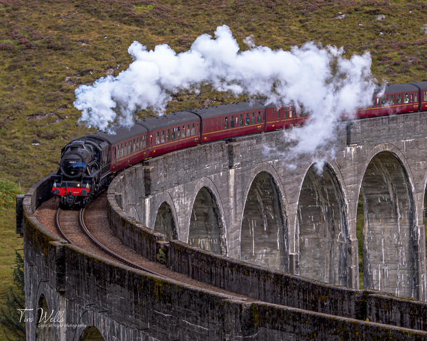 Glenfinnan viaduct 2