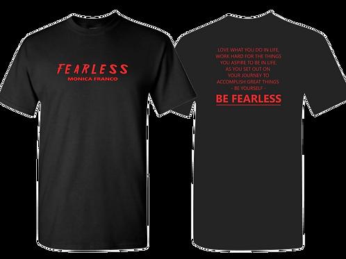 Fearless Monica Franco Walkout Shirt