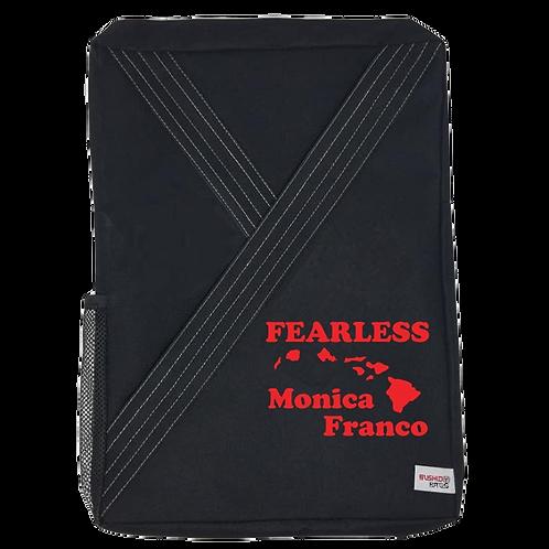 Fearless Monica Franco Islands Backpack