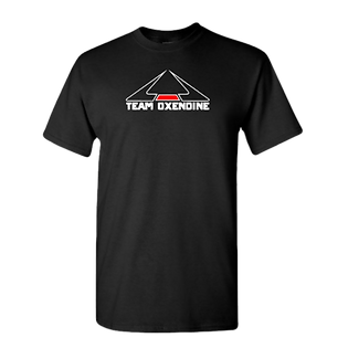 Team Oxendine T-Shirt