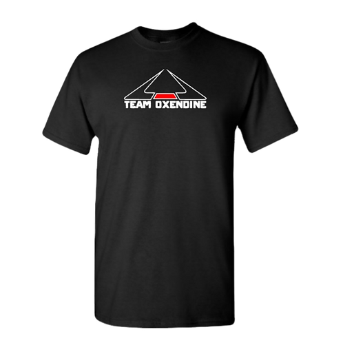 Team Oxendine T-Shirt
