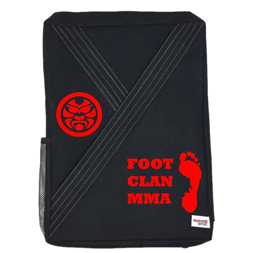 Foot Clan MMA Backpack