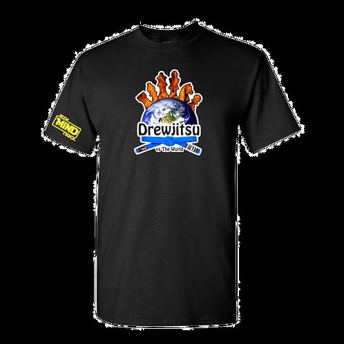 DrewjitsuT-Shirt