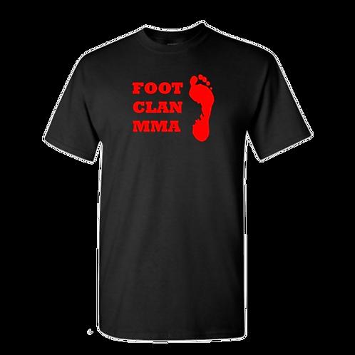 Foot Clan MMA T-Shirt