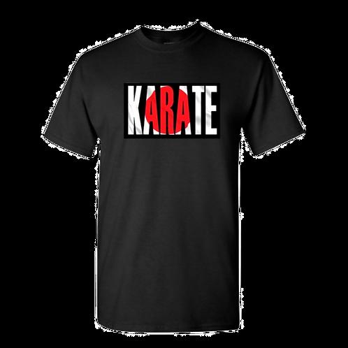 Karate Flag
