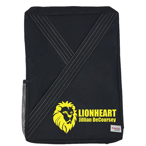 Lionheart Backpack