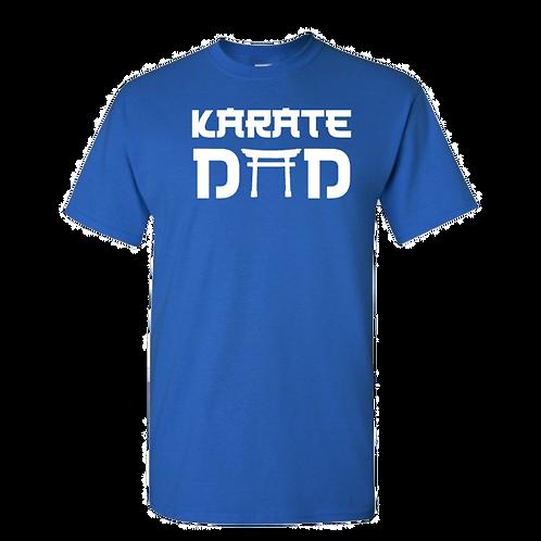 Karate Dad