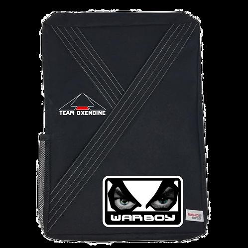 Warboy Backpack