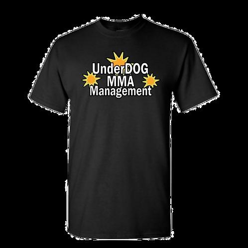 Underdog MMA T-Shirt