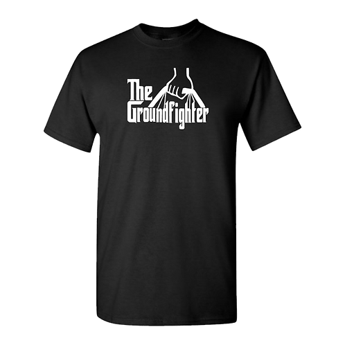 The Groundfighter