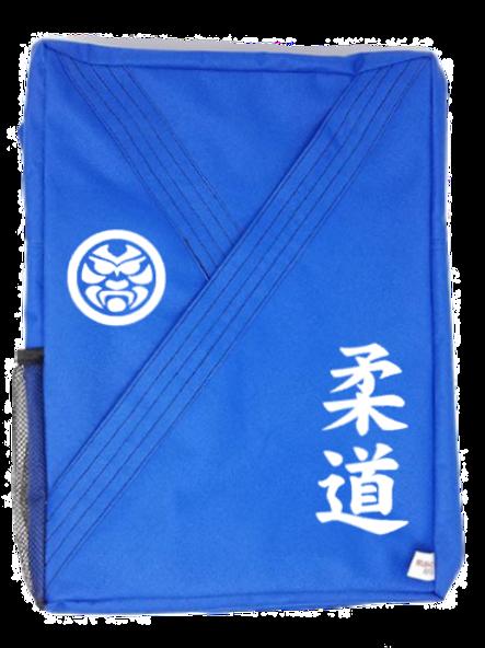 Judo Kanji Backpack