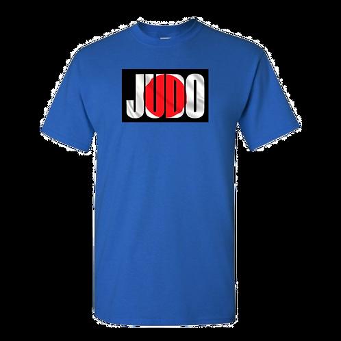 Judo Flag