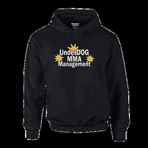 Underdog MMA Hoodie