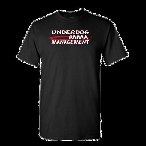 Underdog MMA T-Shirt Classic