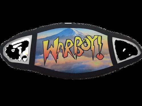 Warboy Mask