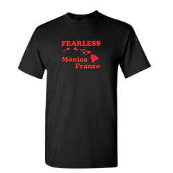 Monica Franco Islands Shirt