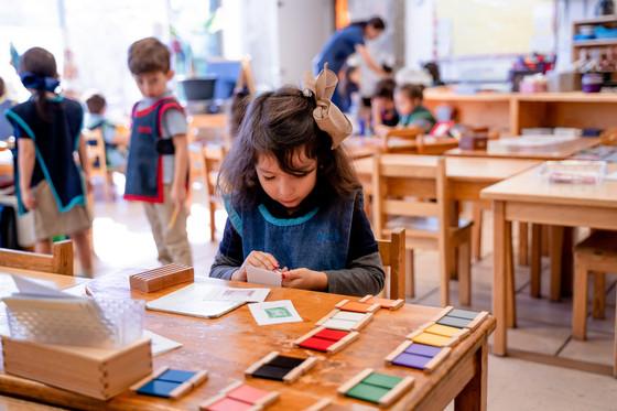 10 Benefits of a Montessori Method