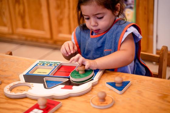 10 Benefits of Montessori Learning Method