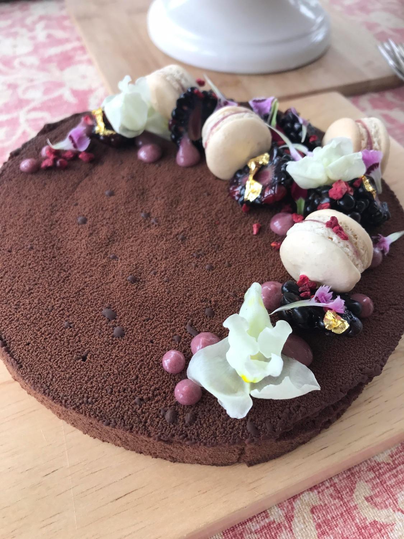 chocolate tart _edited