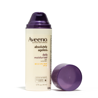 Aveeno Absolutely Ageless SPF 30