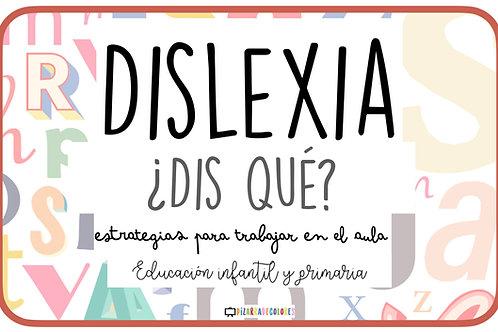 Disléxia