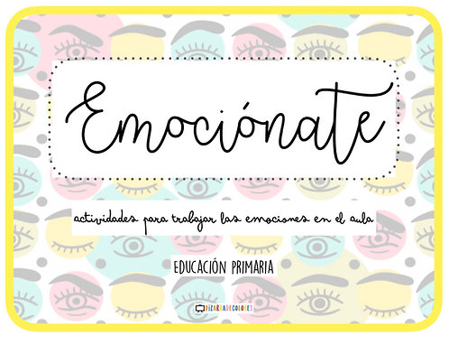 Emociónate