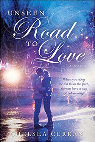 Author Interview, Chelsea Curran, Unseen Road to Love