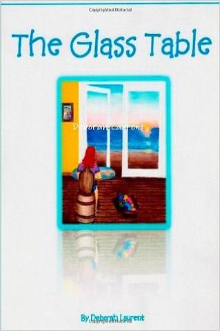 Author Interview: Deborah Laurent, The Glass Table