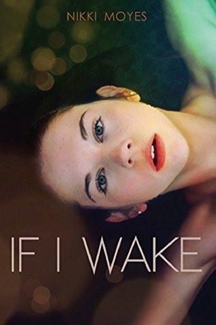 Author Interview, Nikki Moyes, If I Wake