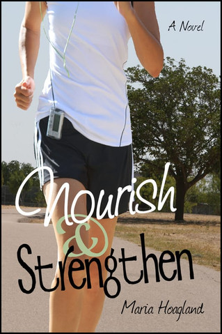 Author Interview, Mary Hoagland, Nourish & Strengthen