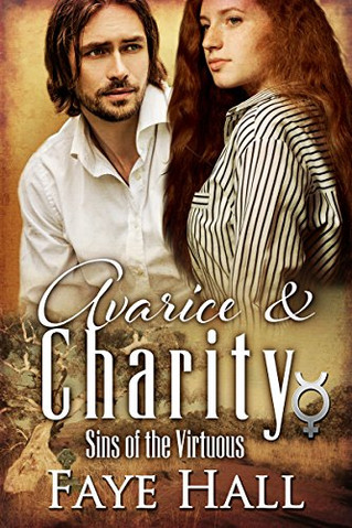 Author Interview: Faye Hall, Avarcie & Charity