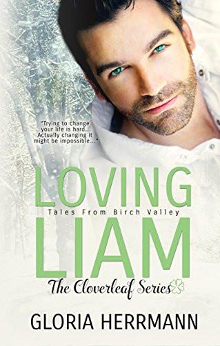 Author Interview, Gloria Herrmann, Loving Liam