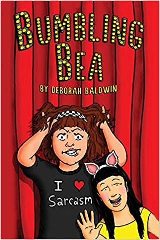 Author Interview, Deborah Baldwin, Bumbling Bea