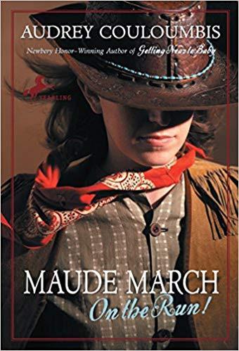 Maude March on the Run.jpg