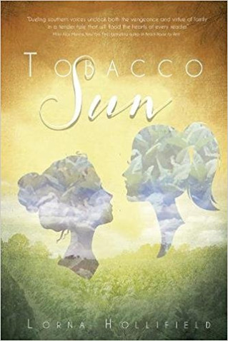 Author Interview, Lorna Hollifield, Tobacco Sun