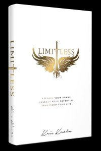 Limitless by Kris Krohn