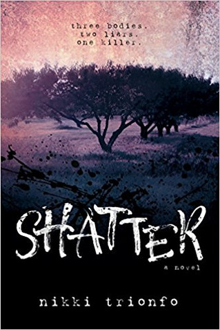 Author Interview, Nikki Trionfo, Shatter