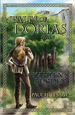 Author Interview, Paul H. LeSage, Tales of Dorias