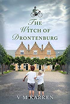 The Witch of Drontenburg