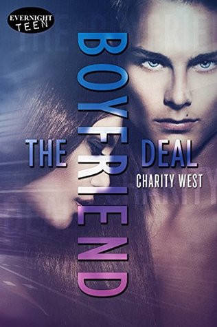 Author Interview, Charity West, The Boyfriend Deal
