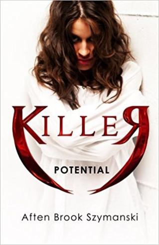 Author Interview,  Aften Brook Szymanski, Killer Potential