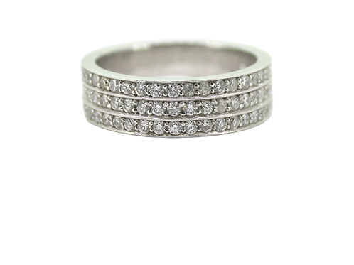 Full eternity band