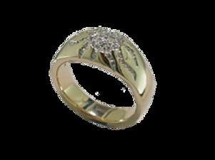Horizon Ring